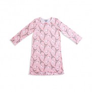 エッフェル塔総柄のパジャマ