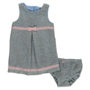 Infant Boucle Jumper Ensemble