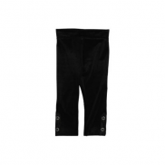 Infant Stretch Velvet Legging