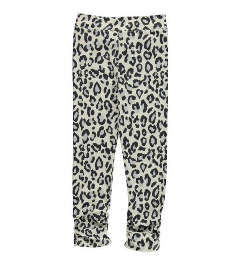 Animal Print Legging